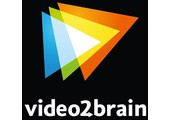 logo de Video2brain