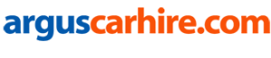 logo de Argus Car Hire