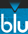 logo de Blu