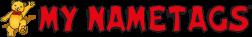 logo de My Nametags