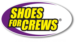 logo de Shoes for Crews