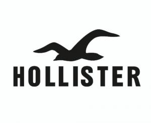 logo de Hollister