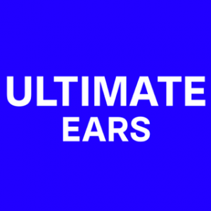 logo de Ultimate Ears