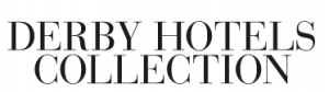 logo de Derby Hotels Collection