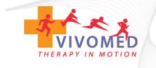 logo de Vivomed