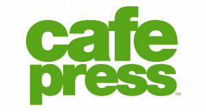 logo de Cafe Press