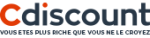 logo de Cdiscount