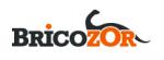 logo de Bricozor