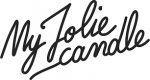 logo de My Jolie Candle