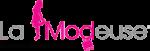 logo de La modeuse