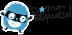 logo de C mon etiquette