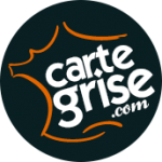 logo de Carte grise