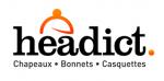 logo de Headict