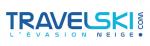 logo de Travelski