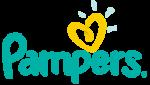 logo de Pampers