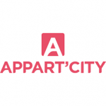 logo de Appart city