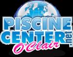 logo de Piscine center