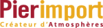 logo de Pier Import