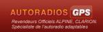 logo de Autoradio-gps