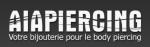 logo de Aia Piercing