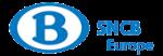 logo de SNCB Europe