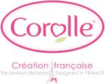 logo de Corolle