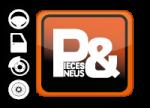 logo de Pieces et pneus