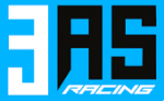 logo de 3as racing
