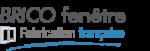 logo de Brico fenetre