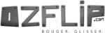 logo de Ozflip