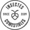 logo de Insectes comestibles