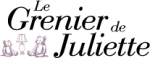 logo de Le Grenier de Juliette