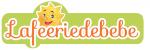 logo de La feerie de bebe