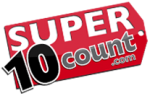 logo de Super10Count