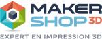 logo de Makershop