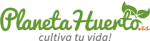 logo de Planeta Huerto