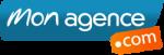 logo de Monagence com