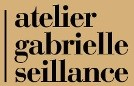 logo de Atelier Gabrielle Seillance