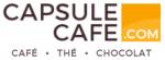 logo de Capsule Café
