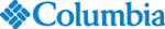 logo de Columbia