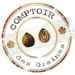 logo de Comptoir des Graines