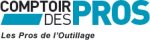 logo de Comptoir des Pros