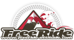 logo de Freeride Attitude