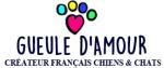 logo de Gueule d'amour