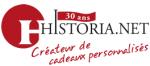 logo de Historia net