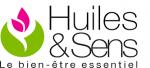 logo de Huiles et Sens