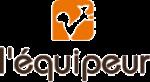 logo de L'équipeur