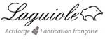 logo de couteau Laguiole
