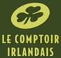 logo de Comptoir Irlandais