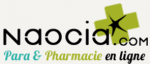 logo de Parapharmacie Naocia